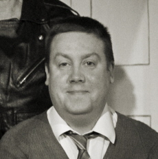 MARK HIGGINS : Actor, Director