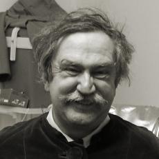 ANDREW SPENCE : Actor, Lighting Operator