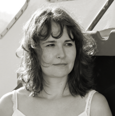 JULIETTE HARRISON : Actress, Director, Professional Photographer
