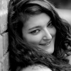 KATIE MELANI CLEANTHOUS : Actress, Stage Manager, Camera Assistant